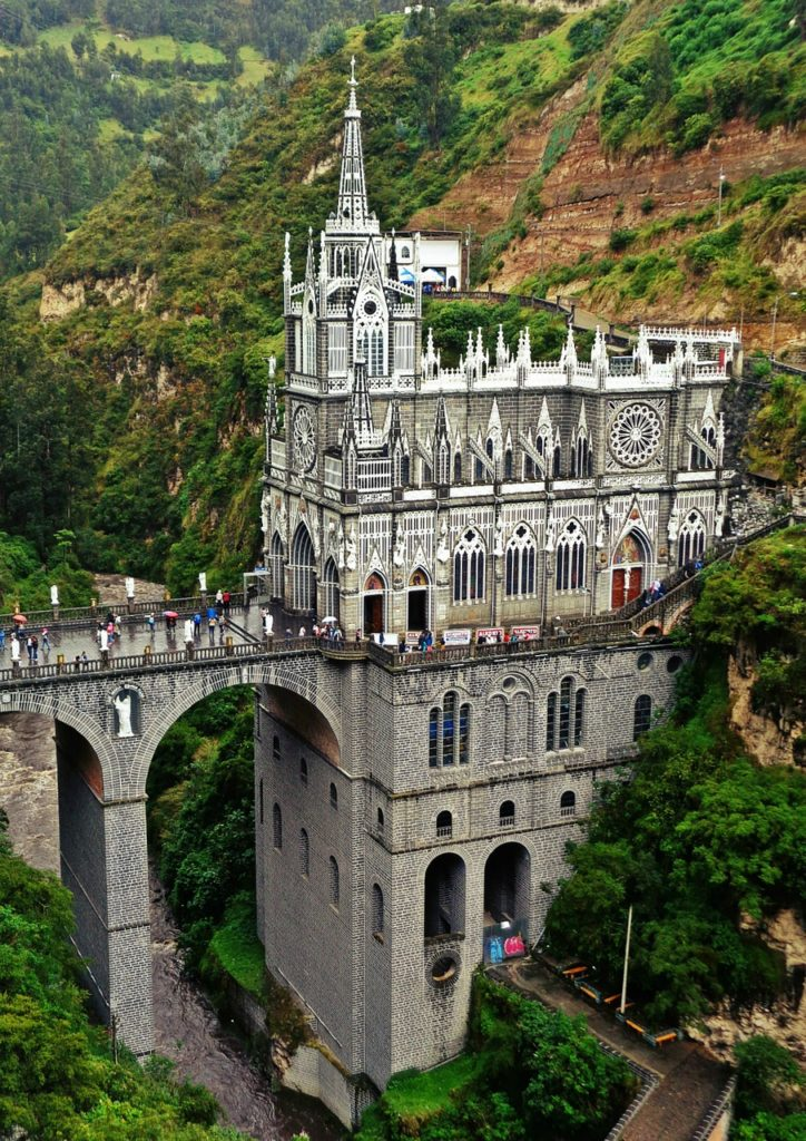 las-lajas-valley inspirational experiences south america