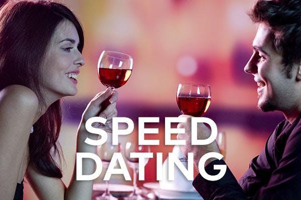 Speed dating kaunas