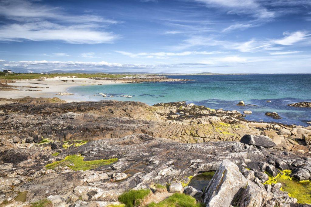 Ballyconneely Galway Ireland