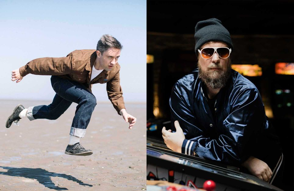 Villagers and John Grant - Travel Inspires Experiences