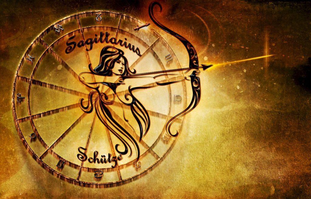 Sagitarrius where to travel zodiac star sign