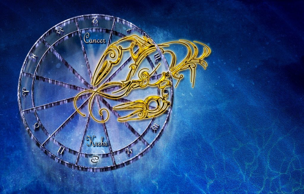 cancer-zodiac travel for star signs