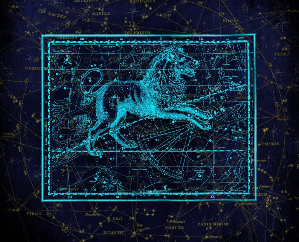 where to travel leo star signs