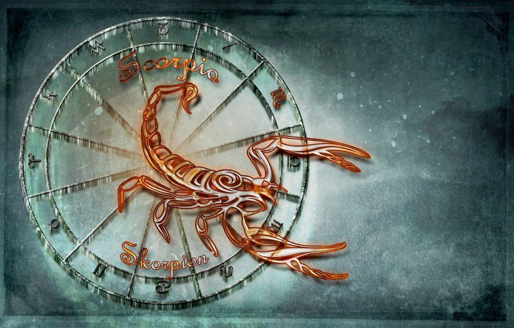 zodiac star signs travel scorpio