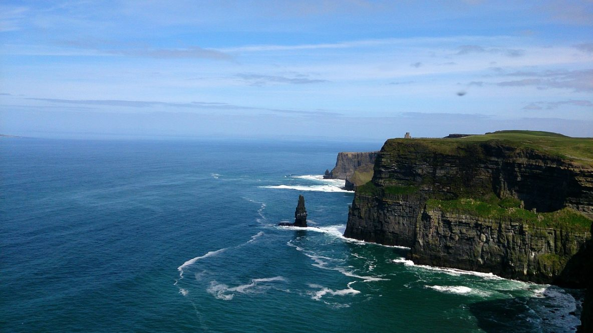 24 hours Galway cliffs-of-moher