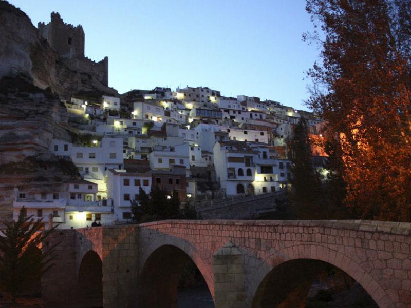 Alcala del Jucar Spain beautiful towns-11