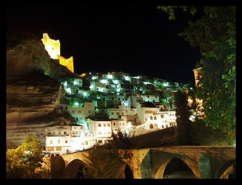 Alcala del Jucar Spain beautiful towns (2)