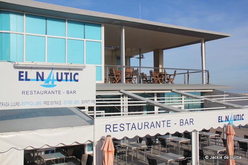Alcanar Catalonia Yacht Club
