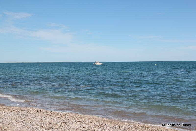 Beaches Les Cases d'Alcanar