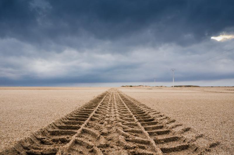 Delta de l'Ebre Park Unspoilt Beaches