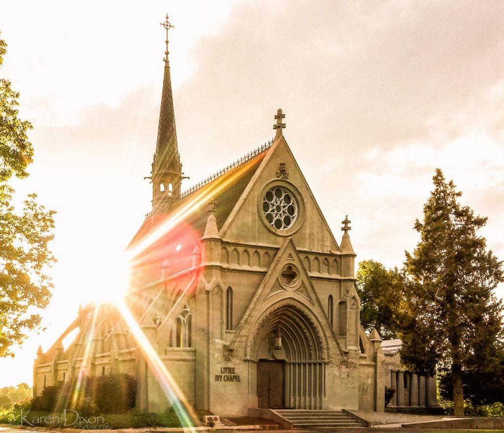 Denver sacred sites Fairmount Cemetery