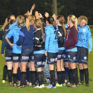 GWFC Girls Soccer Summer Camp