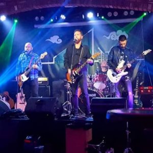Hard Rock Collective - Grunge Rock Tribute