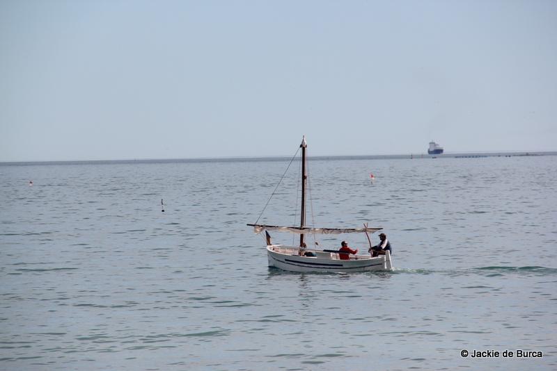 Les Cases d'Alcanar fishing boat (2)