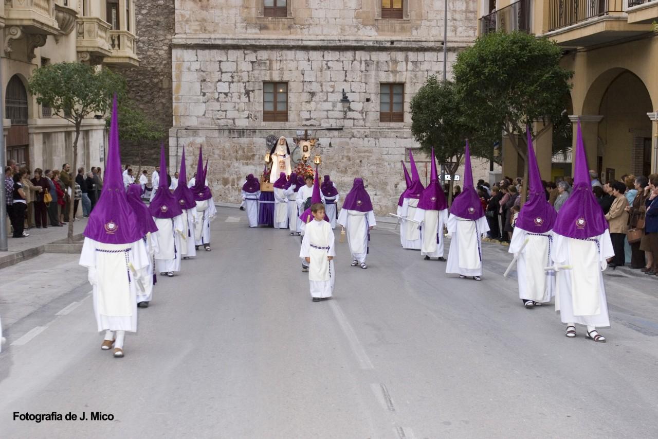 Ontinyent Easter Holy Week Semana Santa