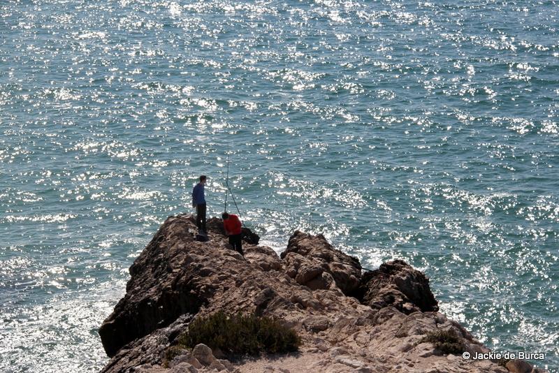 Penya Tallada Salou Fishermen