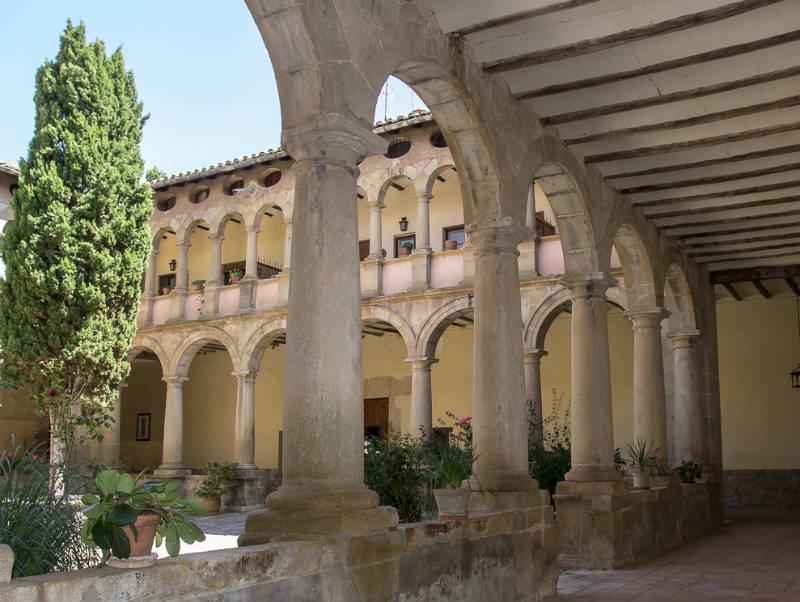 Rubielos de Mora Spain most beautiful towns
