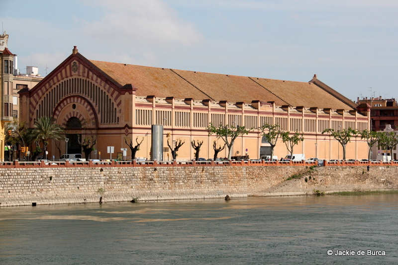 Tortosa Market-Mercado Municipal
