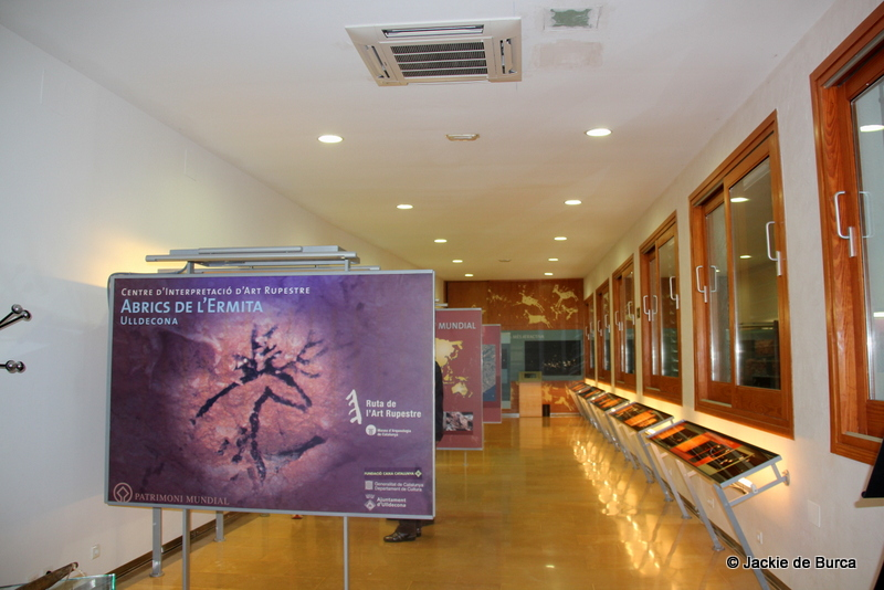 Ulldecona Cave Paintings Interpretation Centre