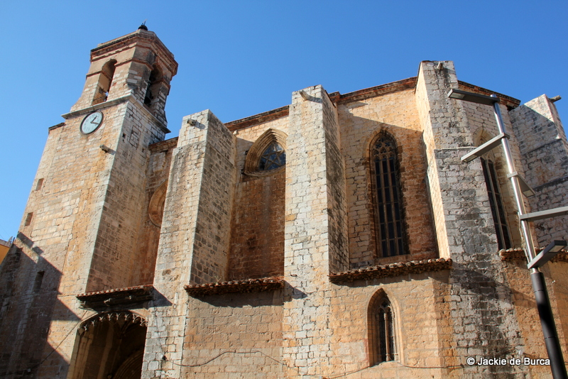 Ulldecona Church of St. Luke
