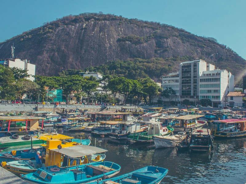 ipanema-Rio de Janeiro