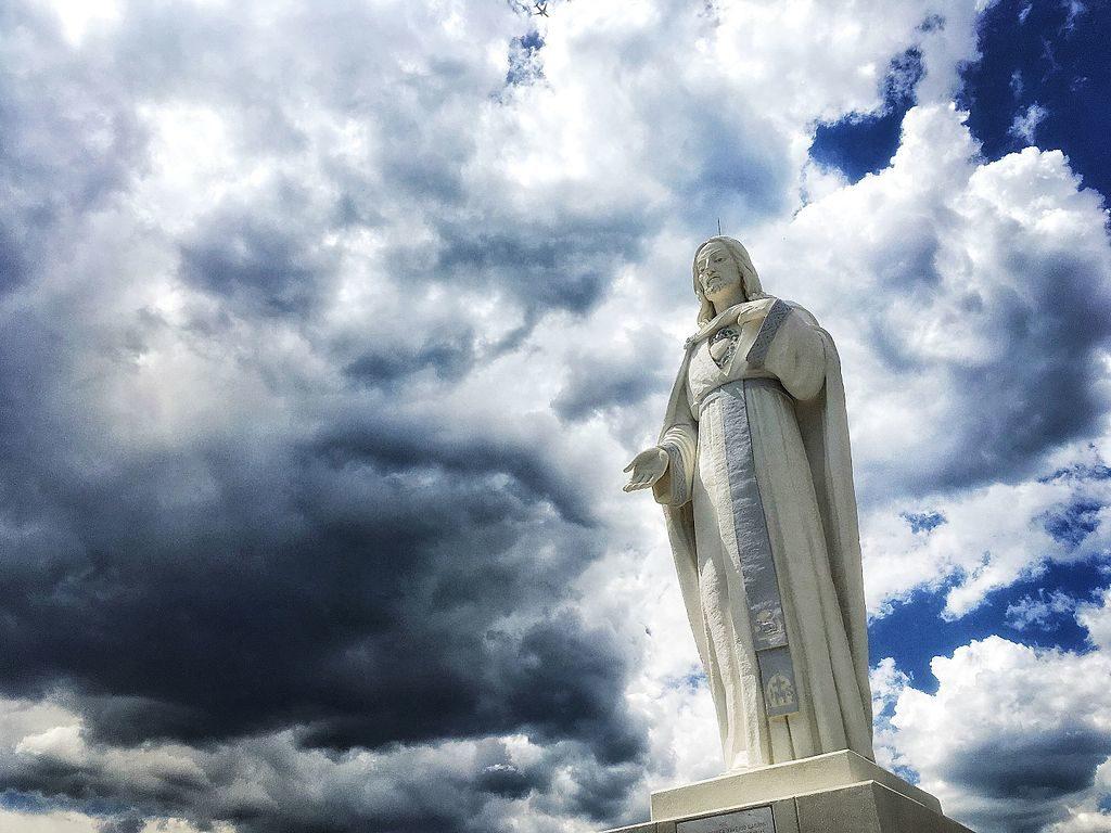 sacred sites in Denver Mother Cabrini Shrine