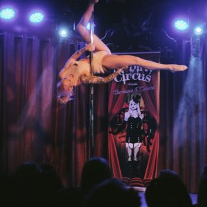 Dirty Circus Burlesque & Cabaret Show-1
