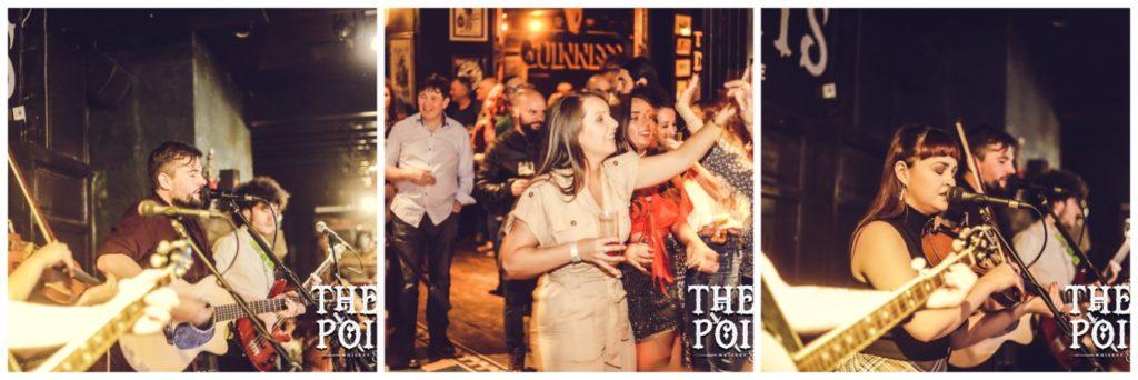 best live music pubs Belfast Ireland-The Points