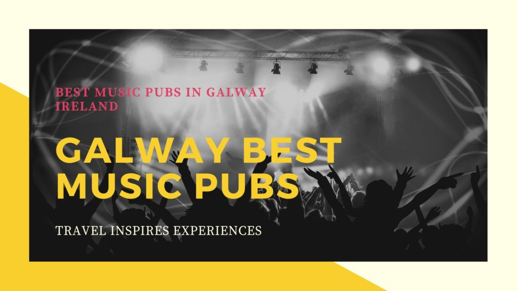 best live music pubs galway