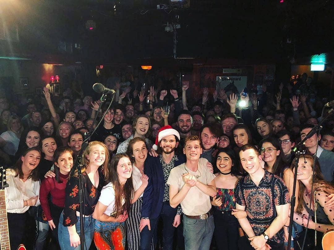 live music Dublin best pubs bars venues