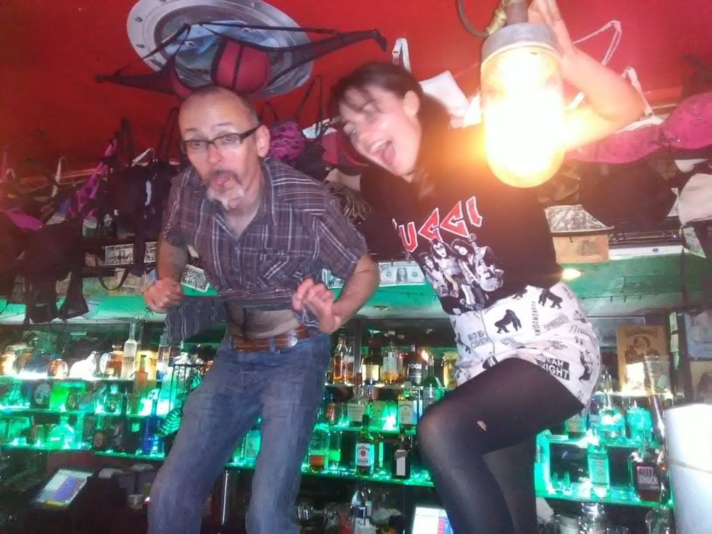 live music pubs Dublin The Mezz Temple Bar