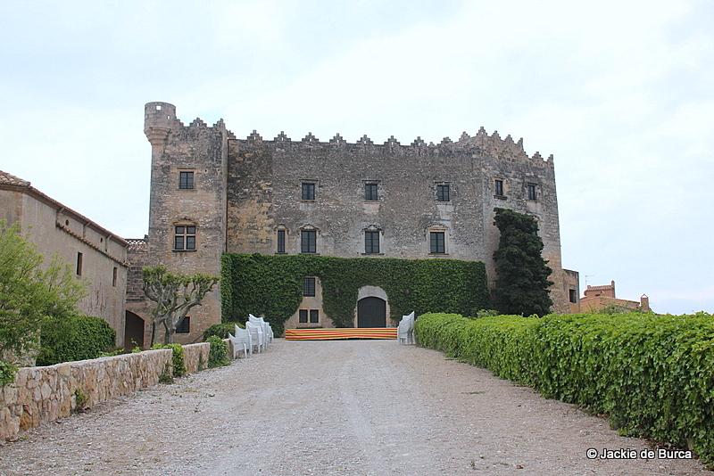 Altafulla Castle