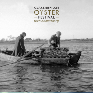 Clarenbridge Oyster Festival Galway 2019 65th anniversary