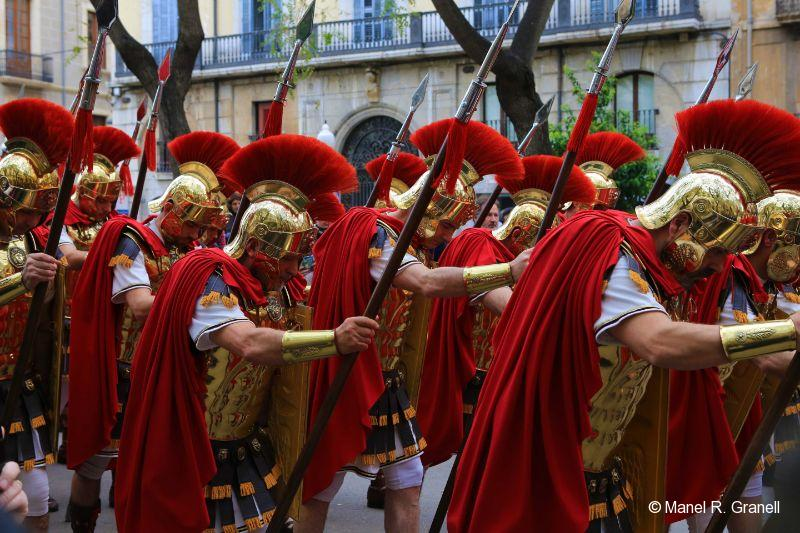 Easter Week Tarragona
