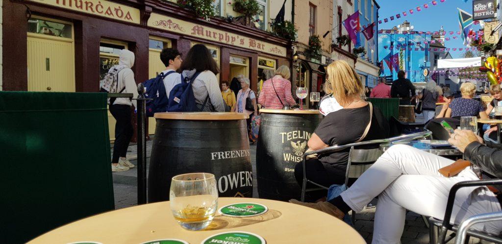Freeneys Galway Whiskey Trail