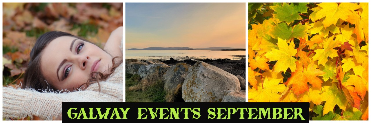 Galway events September
