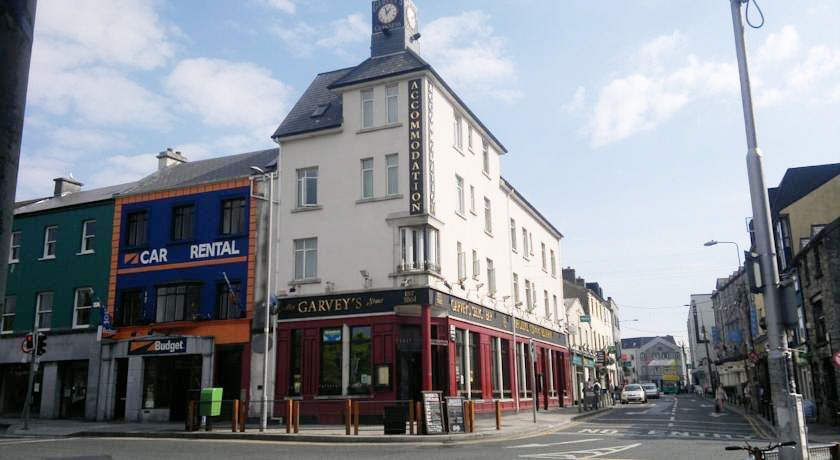 Garvey's Inn Galway Whiskey Trail