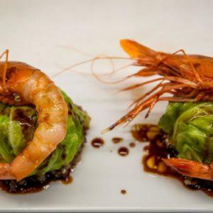 Gastronomic Sessions in the Old Quarter Tarragona