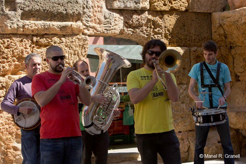 International Dixieland Festival Tarragona