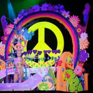 Tarragona Carnival