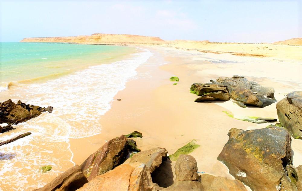 best beaches morocco portorico