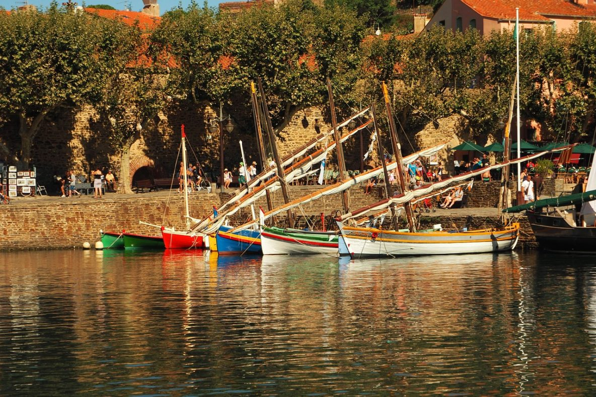 collioure-things to do