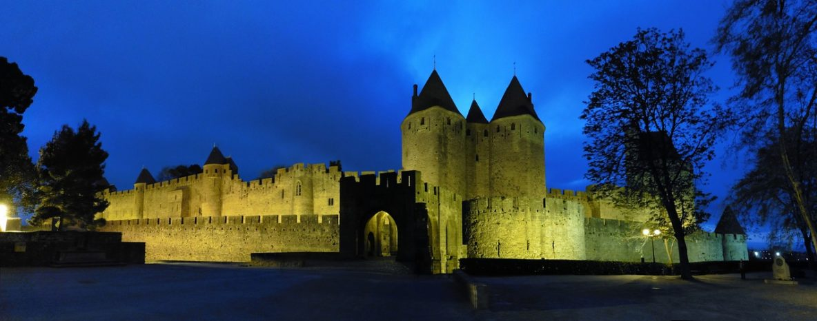 things to do Carcasonne