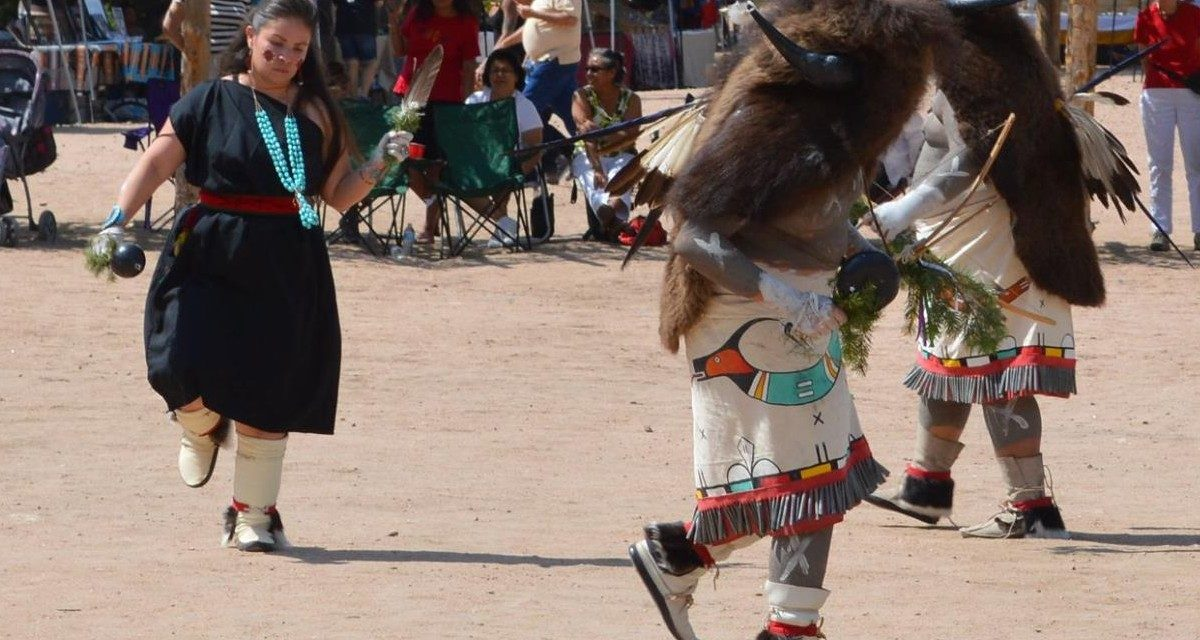 https://travelinspires.org/wp-content/uploads/2019/10/Buffalo-Dance-Nambé-Pueblo-Santa-Fe-New-Mexico-2-1200x640.jpg