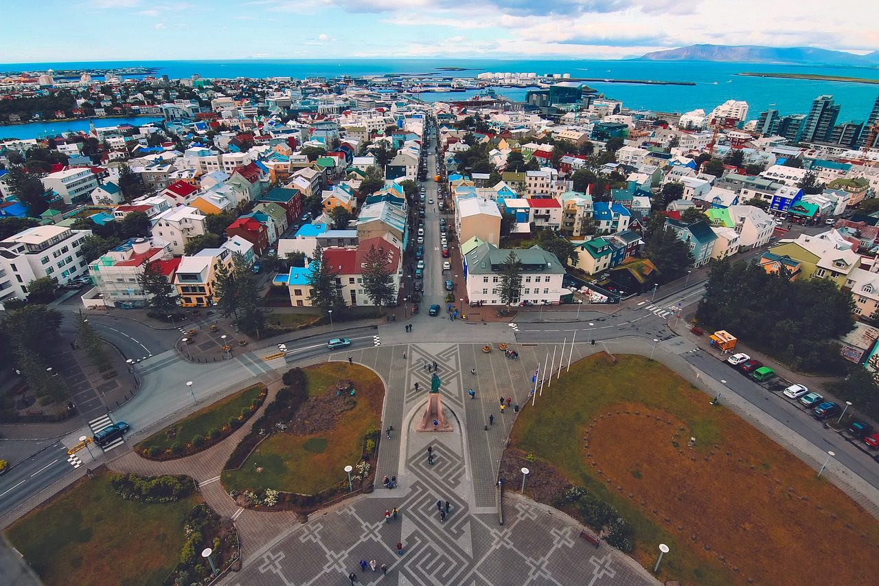 Cheapest Places To See The Northern Lights Reykjavic