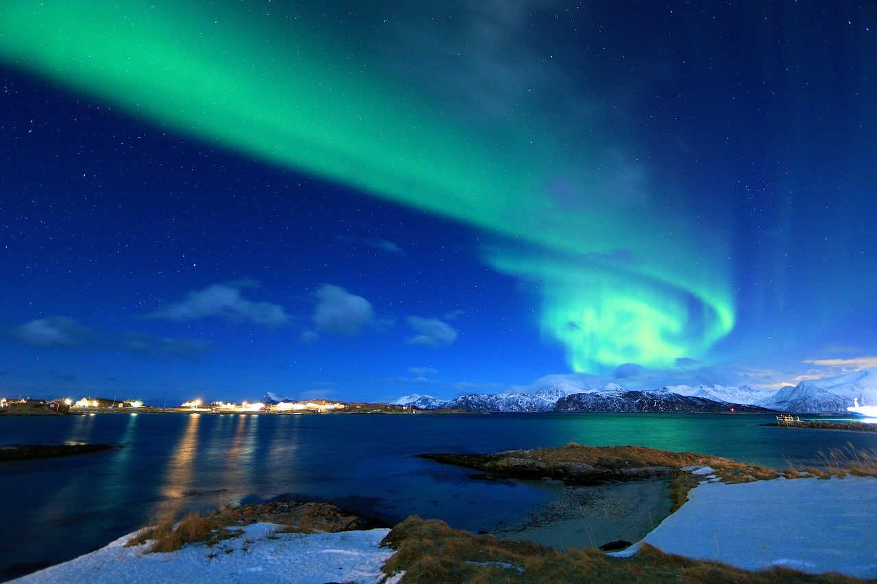 Cheapest Places To See The Northern Lights Tromso