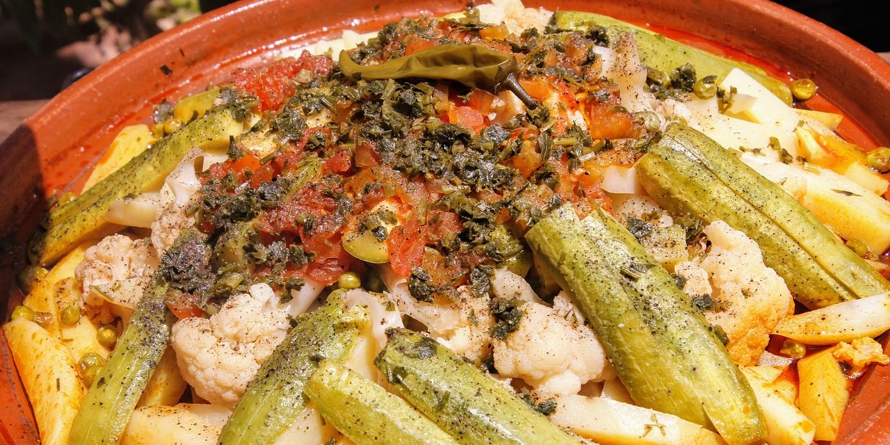 Chefchaouen restaurants tagine