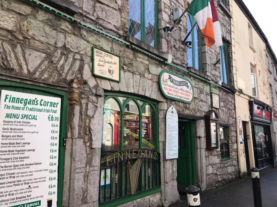 Finnegans of Galway