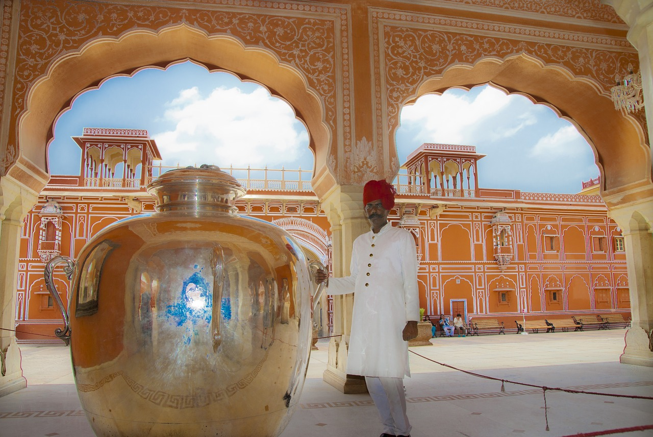 Jaipur things to see palace