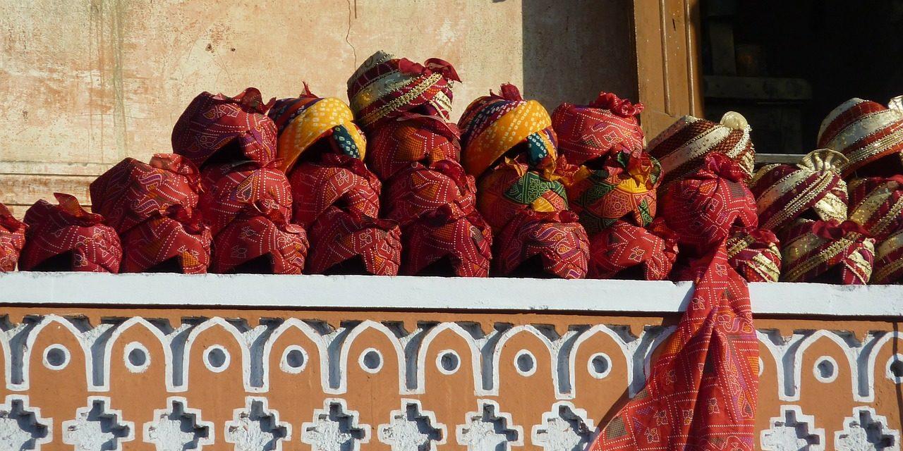 jaipur customs market goods